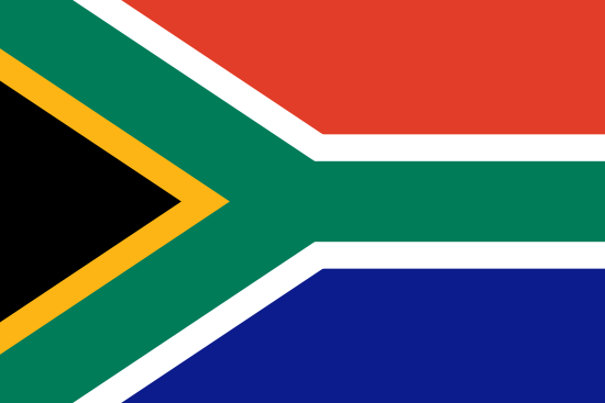 South Africaflag